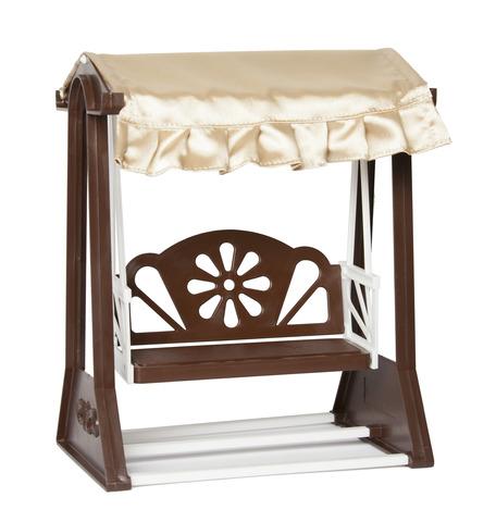 Мебель для кукол Качели