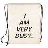 Сумка I am very busy