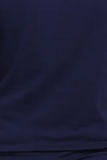 Футболка для беременных и кормящих 07070 синий