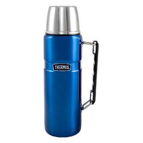 Термос Thermos SK 2010 BL Royal Blue (156181) 0.7л. синий