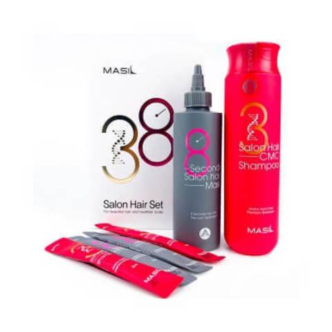 MASIL  SALON HAIR SET