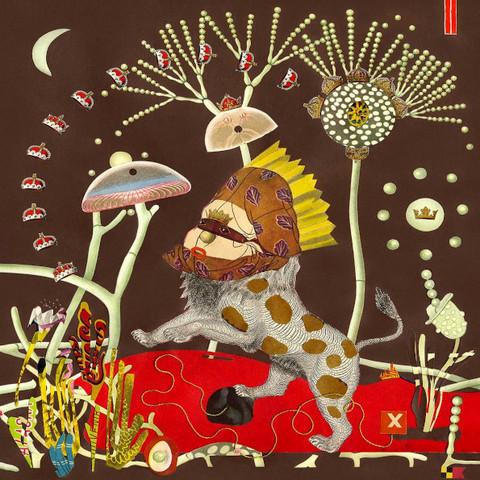 Butcher Brown / #KingButch (CD)