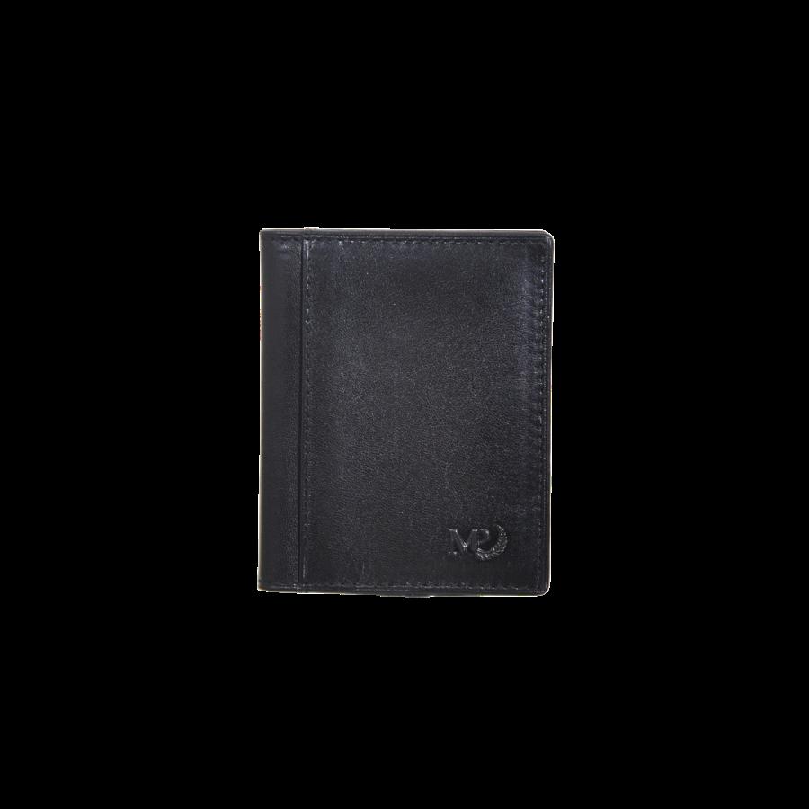 B120242R Preto - Футляр для карт с RFID защитой MP