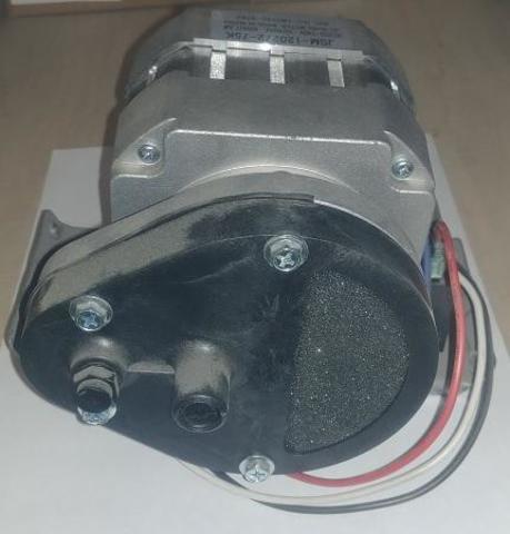 Двигатель эл. переменного тока QUATTRO ELEMENTI QE-15D/25D (TK8-002-025)