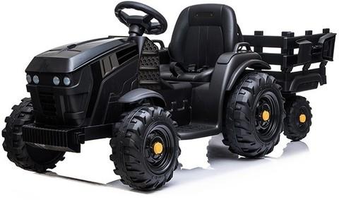 Трактор с прицепом TR 777