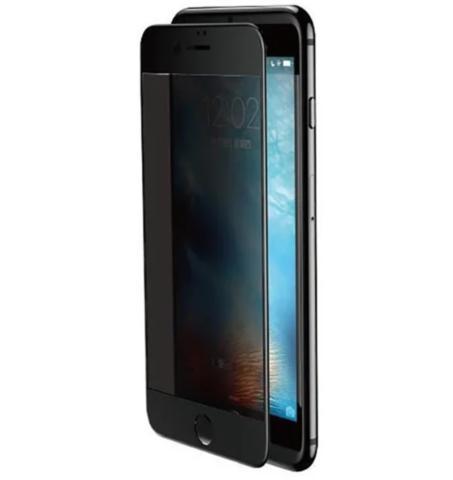 Стекло защитное iPhone 7 Plus Privacy matte Антишпион