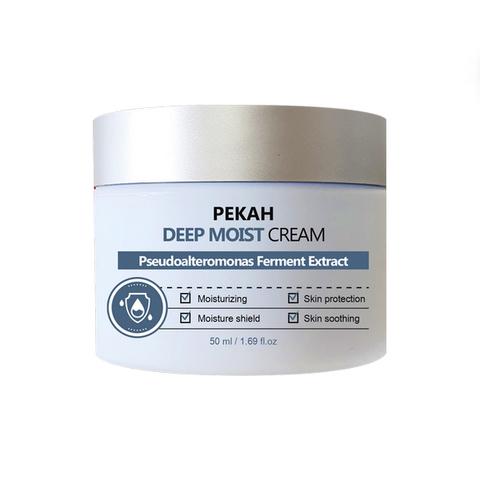 PEKAH Deep Moist Глубоко увлажняющий крем для лица, 50 мл