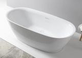 Отдельностоящая ванна ABBER AB9205 180х84