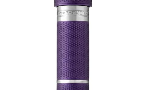Parker Ingenuity - Blue Violet CT, ручка 5th пишущий узел, F