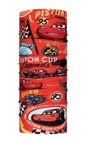 Многофункциональная бандана-труба детская Buff Original Cup Multi фото 1