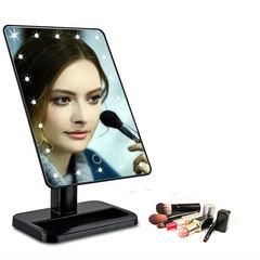 Косметическое зеркало с подсветкой Large Led Mirror