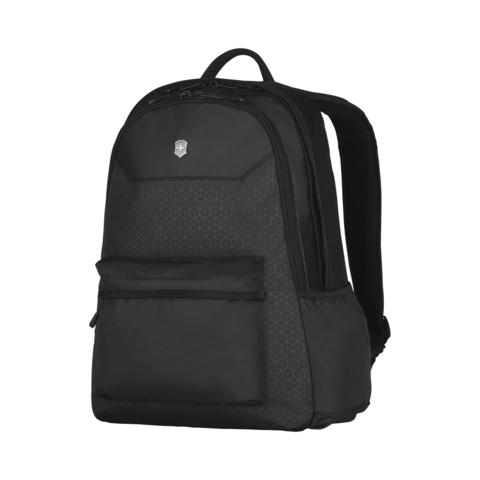 Рюкзак Victorinox Altmont Original Standard Backpack, чёрный, 31x23x45 см, 25 л