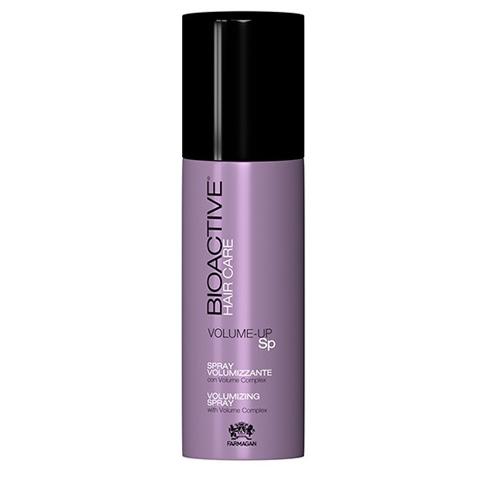 Farmagan Bioactive Volume Up: Спрей для увеличения объема волос (Volumizing Spray), 150мл