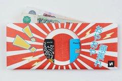 Экологичный бумажник New Pika