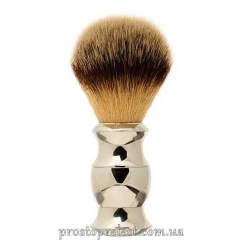 Depot The Male Tools & Co Shaving Brush - Алюминиевый помазок для бритья