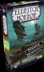 Eldritch Horror: Strange Remnants