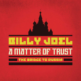 Billy Joel / A Matter Of Trust: The Bridge To Russia (2CD+DVD)