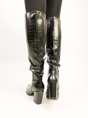 HX1552-53 Сапоги
