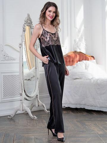 Комплект женский с брюками Mia-Amore  LOREIN Лорейн 8936