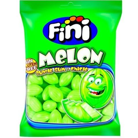 Жевательная резинка Fini Melon  Дыня 80 гр