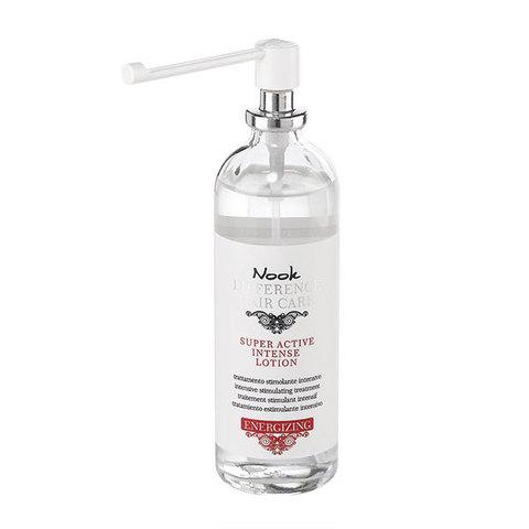 Лосьон супер активный против выпадения волос PH 5.2 Nook Difference Hair Care Energizing Super-Active Lotion Spray 100мл