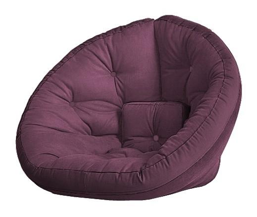 Универсальные кресла Кресло Farla Lounge Фиолетовое fiolet_fiolet_fiolet.jpg