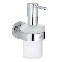 Дозатор жидкого мыла Grohe Essentials 40448001 фото