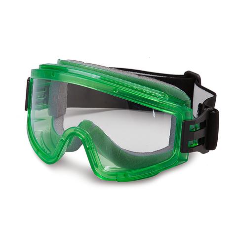 Очки непрямая вентиляция ЗН11 PANORAMA (PL) 21111  ОЧК217