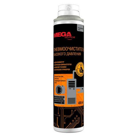 Пневмоочиститель высокого давления Promega Office 400 мл (номинал 300 мл)
