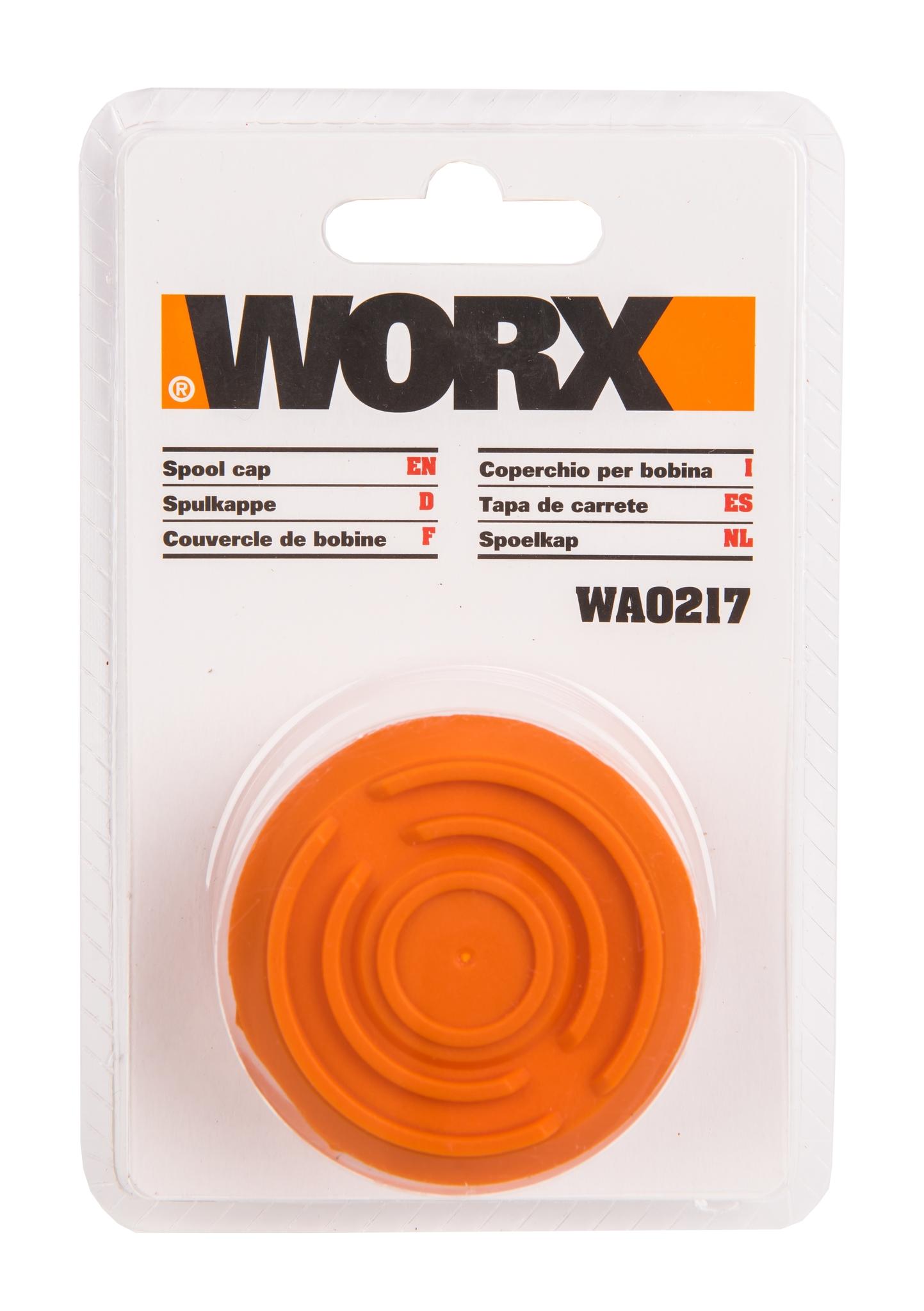 Крышка для триммера WORX WA0217