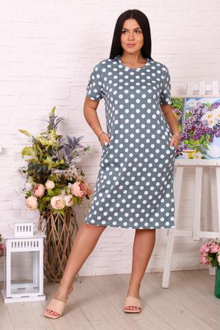 Платье 11587
