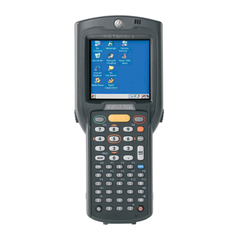 ТСД Терминал сбора данных Zebra MC3090-S MC3090S-2D-48