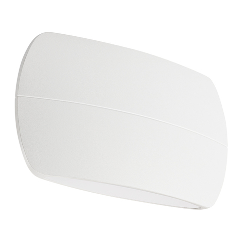 Светильник SP-Wall-200WH-Vase-12W Day White (Arlight, IP54 Металл, 3 года)