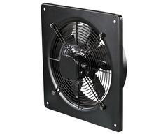 Осевой вентилятор низкого давления Vents ОВ 4Е 550