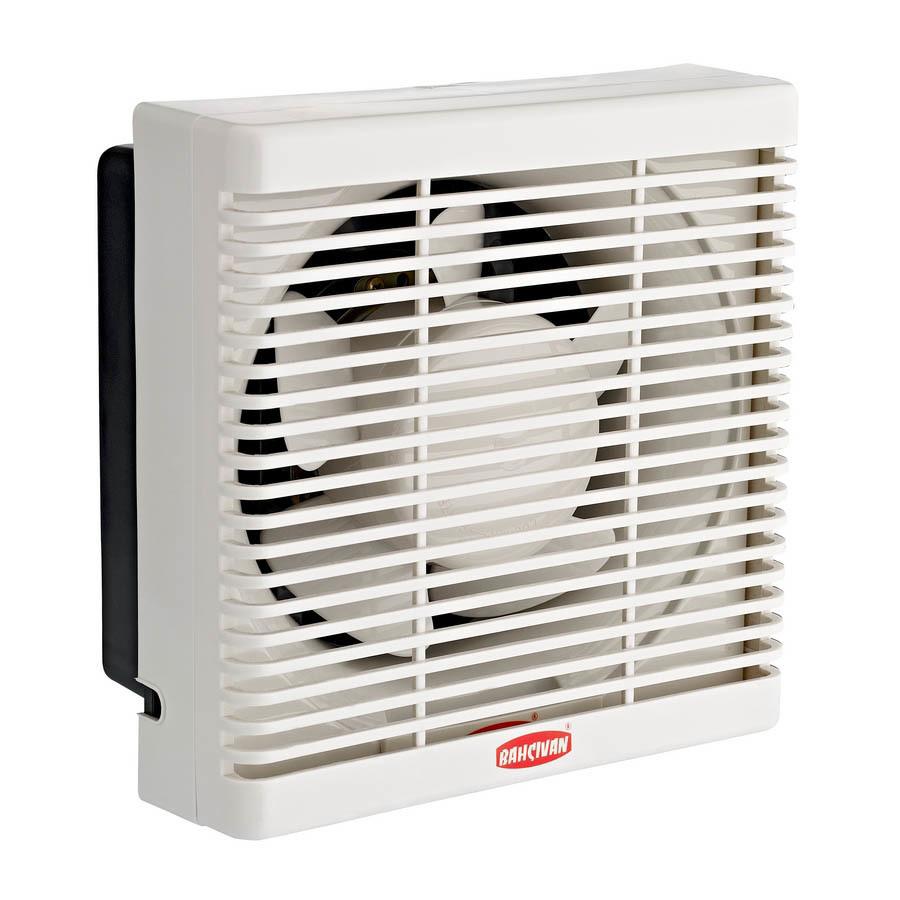 Вентиляторы оконные Вентилятор оконный Bahcivan BPP-20 реверсивный с механическими жалюзи ВРР_001.jpg