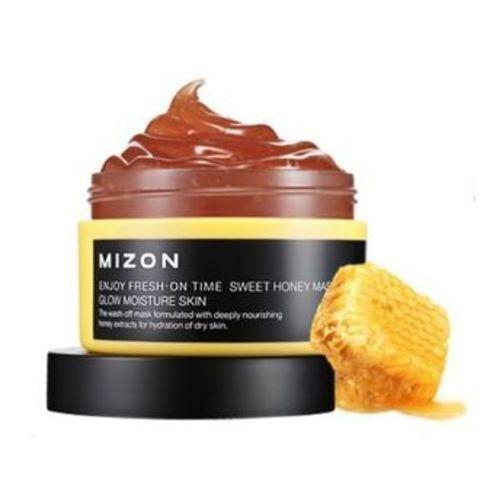 Mizon Enjoy Fresh-On Time Sweet Honey Mask маска для лица с медом