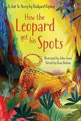 How the Leopard Got His Spots (HB)