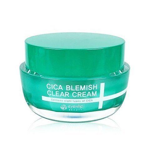 Eyenlip Cica Blemish Clear Cream крем с центеллой азиатской от несовершенств кожи