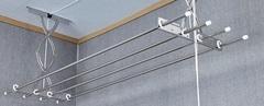 Потолочная сушилка на балкон Gochu Artex All Stain 1000