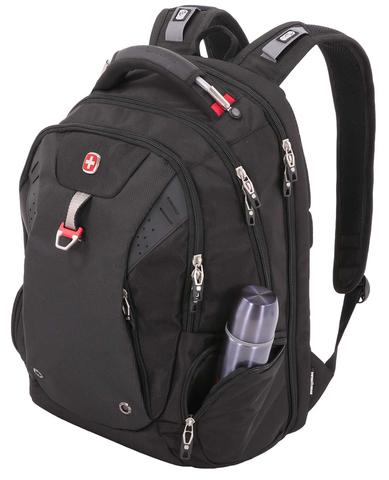 Городской рюкзак 32х24х46 см (34 л) SWISSGEAR SA5902201416