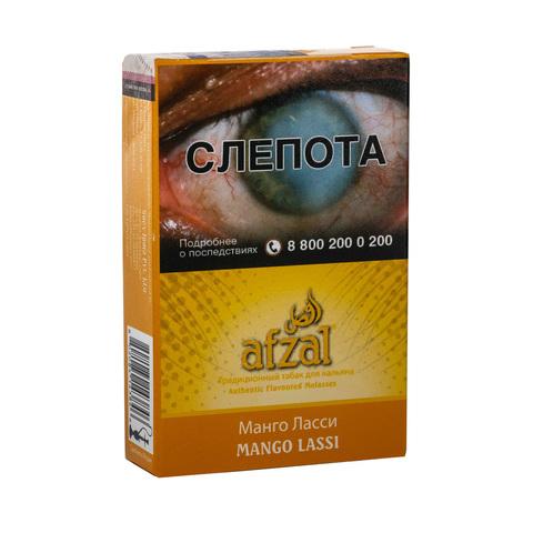 Табак Afzal 40 г Mango Lassi