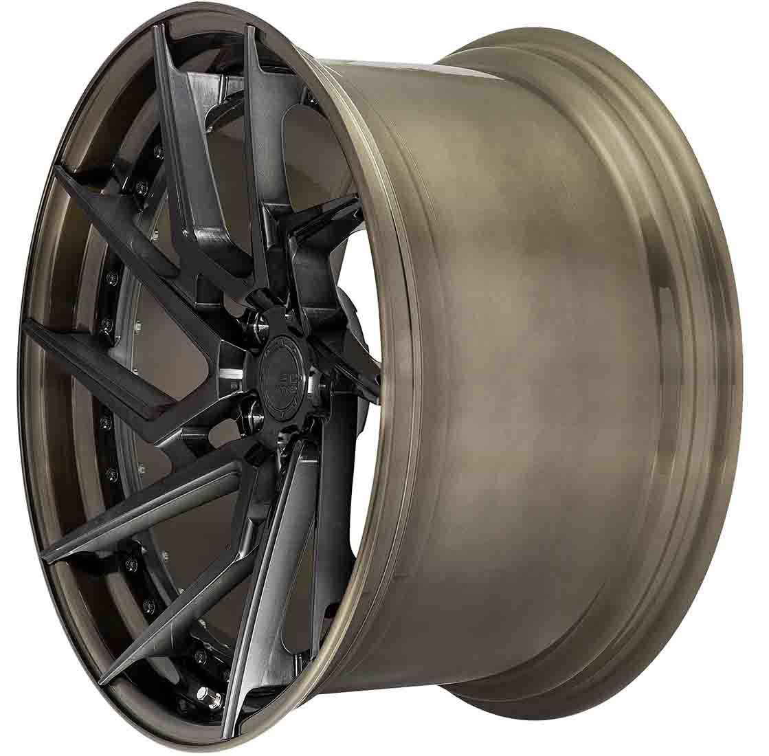 BC Forged HCA218 (HCA Series)