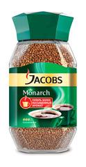 Кофе Якобс Монарх с/б 47,5г