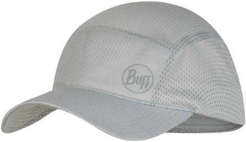 Кепка со светоотражающими вставками Buff One Touch Cap R-Solid Grey фото 1
