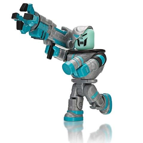 Роблокс Бионический Билл