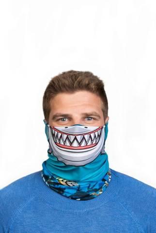 Бафф-трансформер Shark
