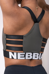 Топ NEBBIA Lift Hero Sports mini top 515 SAFARI