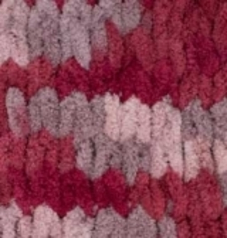 Пряжа Alize Puffy Color цвет 6259