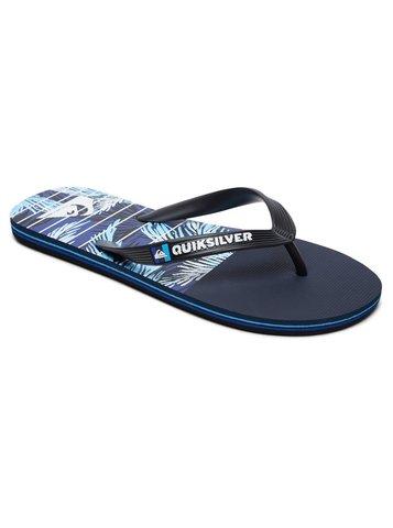 Сланцы Quiksilver MOLO DRAINEDOUT M SNDL XKBB BLACK/BLUE/BLUE
