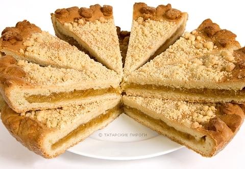 Пирог классический «Лимонник»